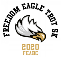 Freedom Eagles Athletic Booster Club Thanksgiving Virtual  5K Eagle Trot - South Riding, VA - race99851-logo.bFIIPf.png