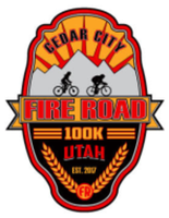 Cedar City Fire Road 100K - Cedar City, UT - race43178-logo.byIdqw.png