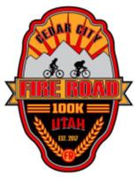Cedar City Fire Road 100K - Cedar City, UT - race43178-logo.byIdqw.png
