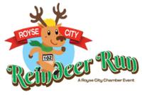 Royse City Reindeer 5K Run OR 1 Mile Rudolph Run - Royse City, TX - race101942-logo.bFJ6RJ.png