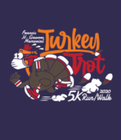 Francis H. Gawors Memorial Turkey Trot - Montgomery, NY - race101991-logo.bFLosv.png