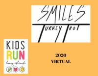Smiles Turkey Trot Virtual Race - Blue Point, NY - race101613-logo.bFIdi-.png