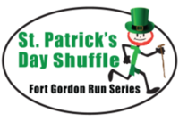 Fort Gordon St. Patricks Day Shuffle 5K and 1 Mile Fun Run - Fort Gordon, GA - race15990-logo.bAJRLP.png
