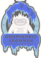 Abominable Snowman Mileage Challenge - Huntsville, AL - race101398-logo.bFHlfE.png