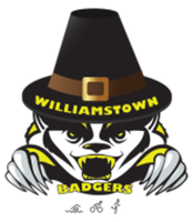 Williamstown Badgers Turkey Trot 5K - Williamstown, NJ - race101765-logo.bFKmwV.png