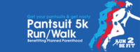 2019 Pantsuit 5k Run/Walk - Seattle, WA - race41531-logo.byIIx4.png