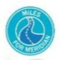 Miles for Meridian 5K - Newberry, FL - miles_for_meridian_logo.jpg