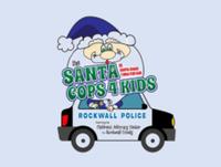 Santa Cops 4 Kids 5K and 1M Fun Run - Rockwall, TX - race102404-logo.bFM6OR.png