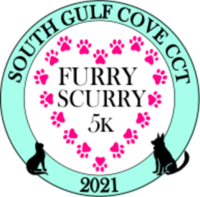 South Gulf Cove CCT Furry Scurry 5K - Port Charlotte, FL - race102125-logo.bFMC_i.png