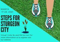 Steps for Sturgeon City  - Jacksonville, NC - Steps_for_Sturgeon_City.jpg