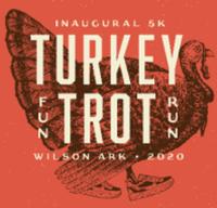 Wilson, AR Turkey Trot Fun Run 5k - Wilson, AR - race102598-logo.bFOD0R.png