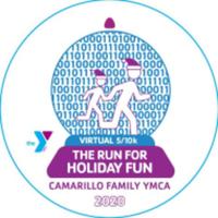 Camarillo YMCA Run for Holiday Fun - Camarillo, CA - race97520-logo.bFOfOs.png