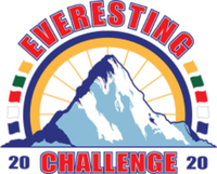 Everesting Challenge: 29,029' of climbing in 29 days or less - Tarzana, CA - race102674-logo.bFO4bN.png