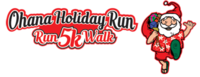 OHANA Holiday Toy Drive 5K Run/Walk and Kids 1K Run - San Diego, CA - ohana_logotype_2017_4.png