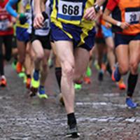Pulmonary Fibrosis 5K Run/Walk - Toledo, OH - running-3.png