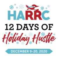 HARRC Holiday Hustle - New Cumberland, PA - race102635-logo.bFQiwI.png