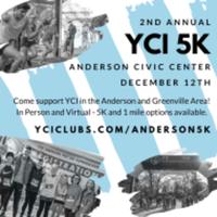 YCI 5K and Fun Run - Anderson, SC - race102772-logo.bFPDfG.png