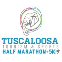 Tuscaloosa Tourism & Sports Half Marathon + 5K - Tuscaloosa, AL - race102420-logo.bFNdoI.png