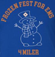 Frozen Fest for EMS 4 Miler: A Fundraiser for the South Orange Rescue Squad - South Orange, NJ - race102475-logo.bFOg9N.png
