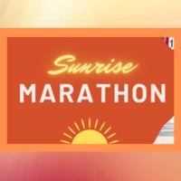 Sunrise Marathon Virtual Race - Rantoul, GA - Sunrise_Marathon_Logo.png