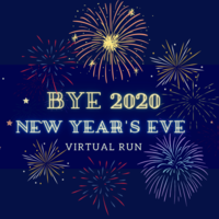 Bye 2020 New Year's Eve Virtual Run - Seattle, WA - Bye_2020.png
