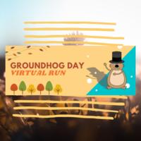 Groundhog Day Virtual Run - Pittsburgh, PA - Groundhog_Day_VR.png