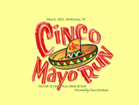 Cinco de Mayo 5K/10K & 1M Run, Walk & Roll - Mckinney, TX - race103103-logo.bFUap3.png