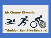 McKinney Kiwanis Triathlon, Run-Bike-Run & 5K - Mckinney, TX - race102957-logo.bFQ1C-.png