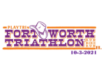 Playtri Fort Worth Triathlon II. - Fort Worth, TX - race103037-logo.bFREKj.png