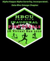 HBCU FOR LIFE INAUGURAL PINK PEARLS 5K VIRTUAL RUN 2020 - Fort Lauderdale, FL - race102454-logo.bFNmiL.png
