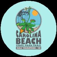 Carolina Beach State Park Trail Half Marathon & 5K - Carolina Beach, NC - race103089-logo.bFRStW.png
