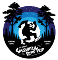 The Great Sasquatch Road Trip (a 300+ mile virtual running adventure) - Any City-Any State, CA - race103305-logo.bFTzIn.png