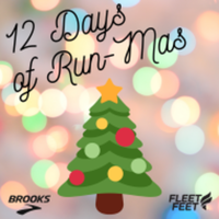 Brooks & Fleet Feet Poughkeepsie's 12 Days of Run-Mas - Anywhere, NY - race103299-logo.bFUfAE.png