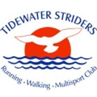 Tidewater Strider Dismal Swamp 50K and 100K - Chesapeake, VA - race103284-logo.bFTvFI.png