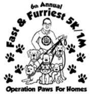 6th Annual Fast & Furriest 5K/1M - Walkersville, MD - race95721-logo.bFhZPE.png