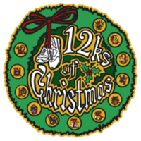 12ks of Christmas - Huntington, WV - race103107-logo.bFR1aE.png