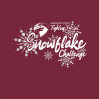 Fighting Falcon Snowflake Challenge - Fairmont, WV - race103137-logo.bFSTAe.png