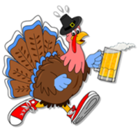 Turkey Wobble 3K-Walk - Fort Smith, AR - race103628-logo.bFWUjv.png