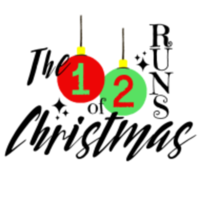The 12 Runs of Christmas - New Gloucester, ME - race103596-logo.bFWvKr.png