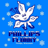 The Phillips Flurry - Phillips, WI - race103101-logo.bFRX1M.png