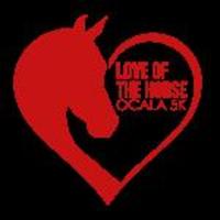 Love of the Horse 5k - Ocala, FL - LOVEOFTHEHORSElogo.png