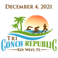 Key West Tri Conch Republic Triathlon - Key West, FL - key-west-tri-conch-republic-triathlon-logo.png