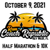 Key West Run Conch Republic Half Marathon & 10K - Key West, FL - key-west-run-conch-republic-half-marathon-10k-logo.png