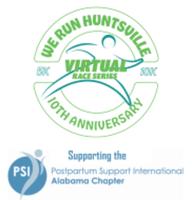 We Run $5 5k for Charity - Elgie's Walk Greenway - Huntsville, AL - race104154-logo.bF1S48.png