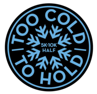 too cold too hold 5K Run • 10K Run • Half Marathon Run - Fort Worth, TX - too-cold-to-hold-logo-01.png