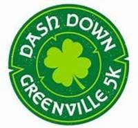 dash down greenville 5K Run Timed & Untimed 5K - Dallas, TX - dashdown_logo.jpg