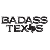 badass texas 5K • 10K • Half Marathon - Waco, TX - badass_logo.jpeg