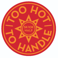 too hot too handle 5K • 10K • Half Marathon - Dallas, TX - too_hot_logo.png