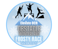 ElevateOCR Stay Frosty Race at Obstacle Wonderland - Wallkill, NY - race104241-logo.bF2qeg.png