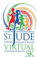 St. Jude Virtual 5K Race and Family Walk/Run 2021 - Boca Raton, FL - race100918-logo.bF09w8.png